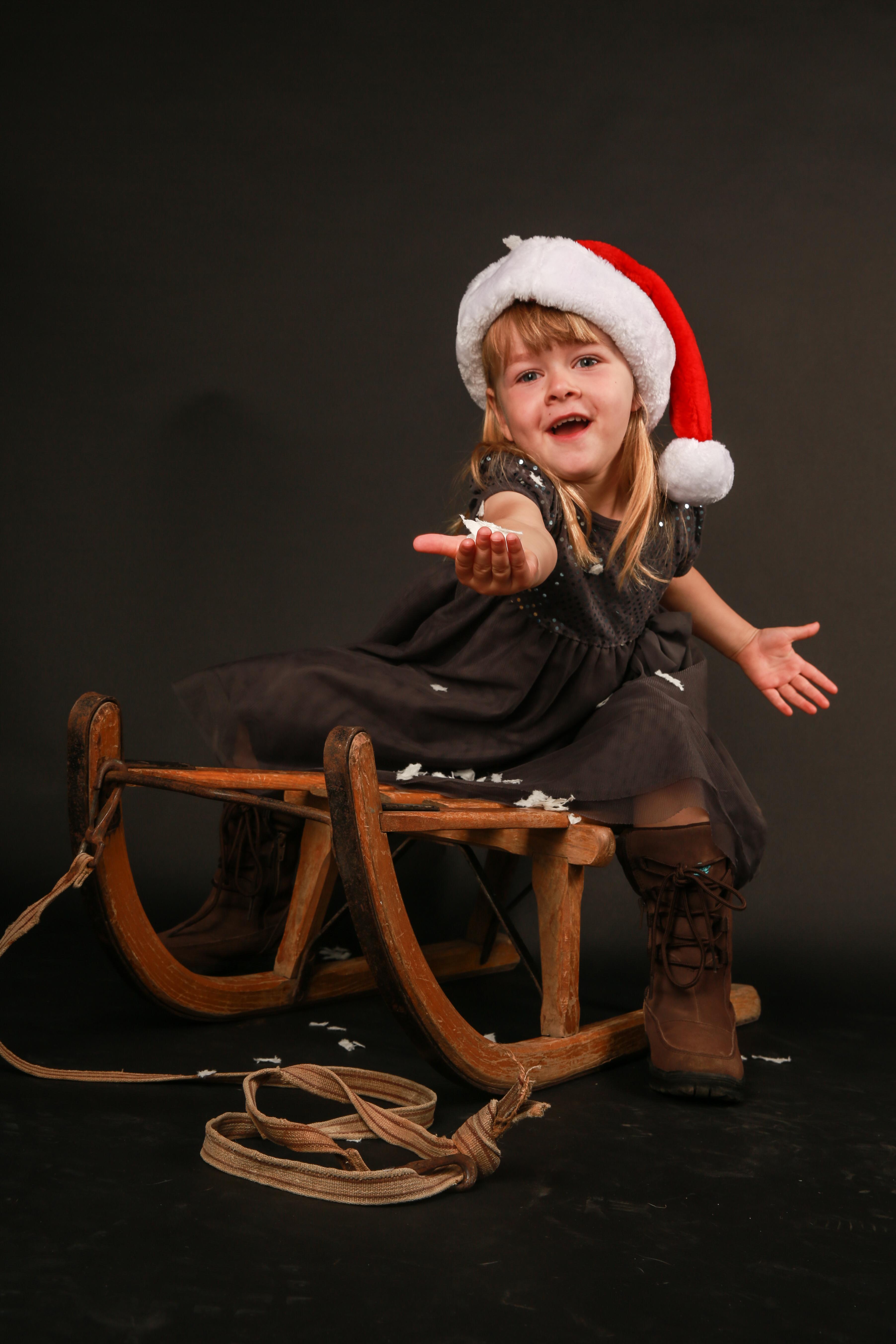 FOTIFABRIK.ch Beitrag: Kinder Weihnachts-Fotoshootings