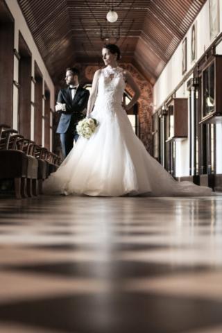 Hochzeitsfotografie by FOTIFABRIK.ch